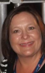 Stacy Rush headshot