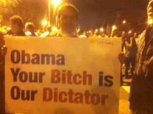 Obama bith