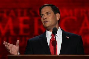 Sen. Marco Rubio was reportedly instrumental in the agreement.