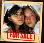 two girls for sale