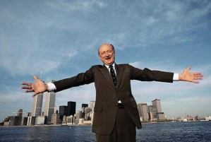 ed koch nyc skyline