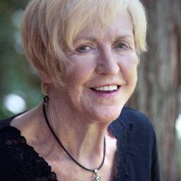 Harriet Parke