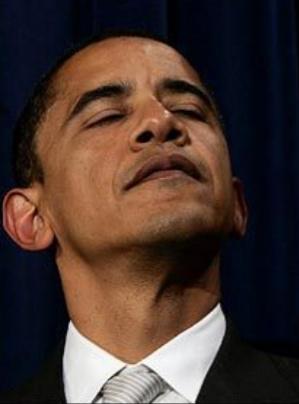 Obama-arrogant