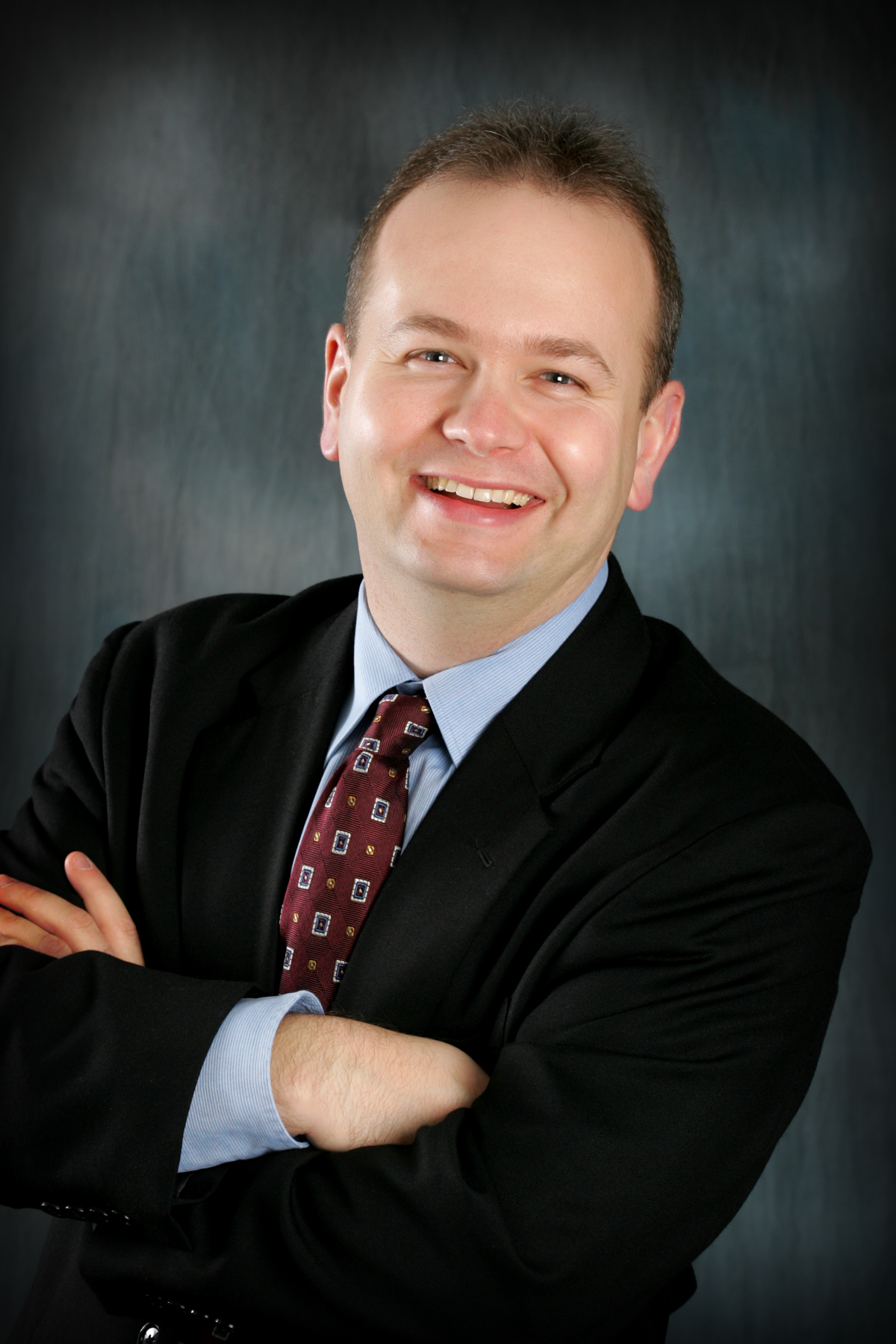 State Representative Andrew Brenner